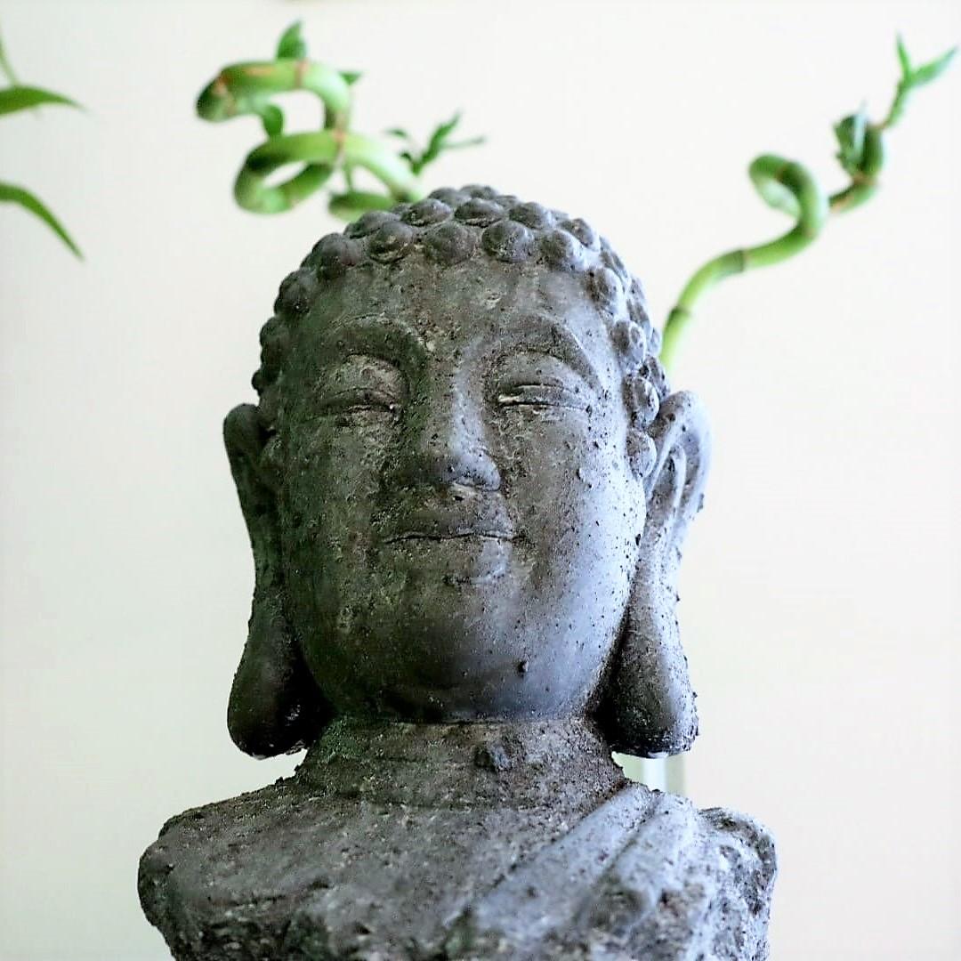 Buddha Statue Chillout Zone Wildegg - medizinische Massagepraxis